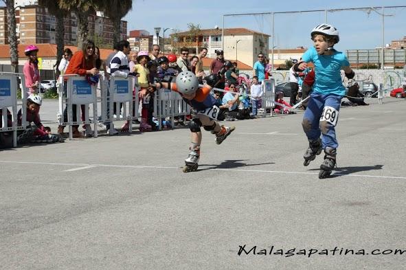 clases de patinaje en Málaga - exequo